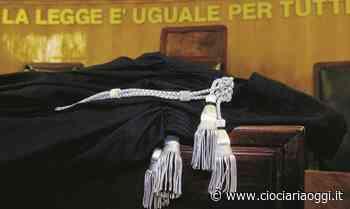 Il male uccide un altro avvocato: muore il giovane legale Mariano Castelli - ciociariaoggi.it