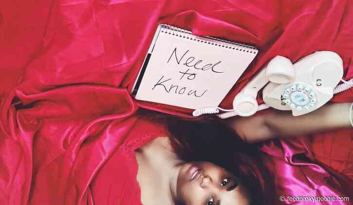 "Ayoka Releases New single ""Need to Know"" (Prod. by GËKKØ)"