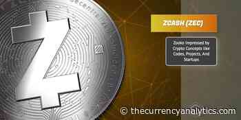 ZCash (ZEC) Zooko Impressed by Crypto Concepts like Codes, Projects, And Startups - The Cryptocurrency Analytics