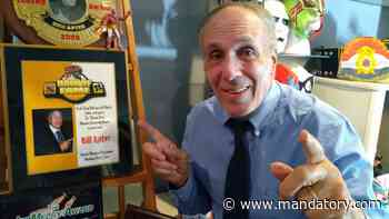 Bill Apter On Wrestling Shows Without An Audience, AEW's Style And Early Success