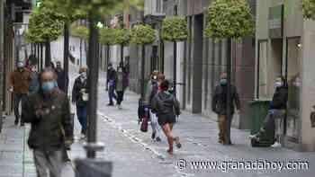 La nueva movilidad en Granada: 75 kilómetros de carril bici y 51 peatonales desde el lunes - Granada Hoy