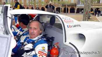 Rabastens. Le Tour Auto Optic 2000 fera étape en septembre - LaDepeche.fr