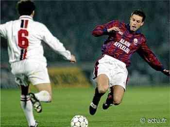 Football : il y a 24 ans, Jean-Luc Dogon, natif de Valognes, disputait la finale de la coupe de l'UEFA - Normandie Actu