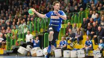 Handball: Beim VfL Pfullingen soll es bald wieder losgehen: Bracks Sorgen um Breckel - SWP