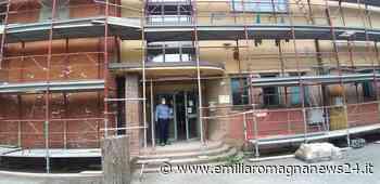 Castelfranco Emilia, cantiere alle scuole ex Messieri - Emilia Romagna News 24