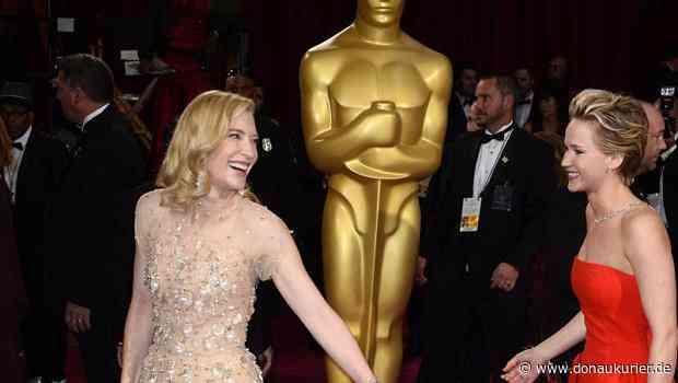 Cate Blanchett mit Jennifer Lawrence in Sci-Fi-Komödie - donaukurier.de