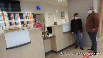 Saint-Laurent-de-la-Salanque : les services publics déconfinés - L'Indépendant