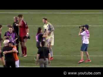 Houston Dynamo vs. LAFC: Open Cup Classics Replay - Aug. 8, 2018