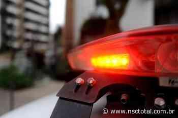 Homem é preso suspeito de estuprar cinco idosas em Barra Velha   NSC Total - NSC Total
