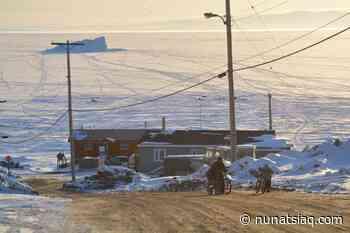 A pretty view from Pond Inlet - Nunatsiaq News