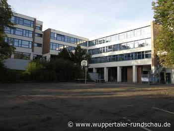 Gymnasium am Kothen: Dritter Bauabschnitt startet nach Sommerferien - Wuppertaler-Rundschau.de