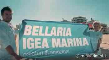 Bellaria Igea Marina lancia un video promozionale per ripartire - AltaRimini