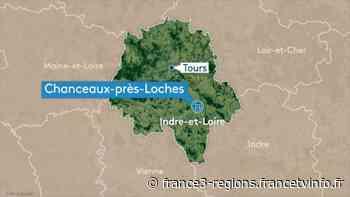 Indre-et-Loire : important incendie dans une déchetterie près de Loches - France 3 Régions