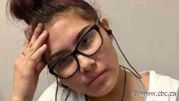 Missing teen known to frequent Portage la Prairie, Winnipeg: First Nations police service - CBC.ca