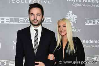 Truth About Christina Aguilera Relationship With Matthew Rutler - Gossip Cop