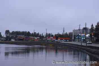 Mattagami River flood warning cancelled - TimminsToday