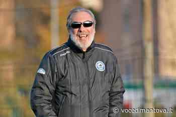 """Calcio Eccellenza - San Lazzaro, Valenza allontana le voci di fusioni: """"Andremo avanti"""" - La Voce di Mantova"""