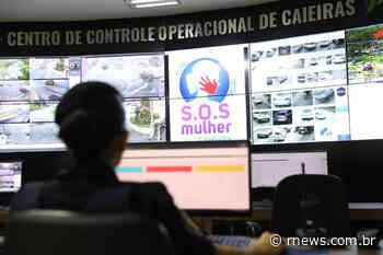 """""""SOS Mulher Caieiras"""" reforça o combate a violência contra a mulher - RNews"""