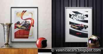 La Formula 1® elige Automobilist para celebrar su 70 aniversario el 13 de mayo - valenciacars