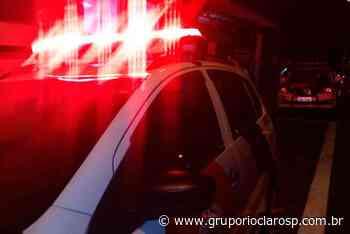 Adolescentes são apreendidos pela PM por furto a residência em Brotas - https://www.gruporioclarosp.com.br/