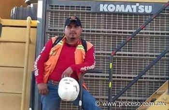 Ejecutan a opositor a la minera Media Luna en Cocula, Guerrero - proceso.com.mx