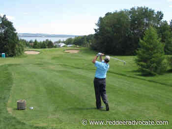 Gull Lake Golf Course among Alberta golf courses that re-opened this weekend - Red Deer Advocate