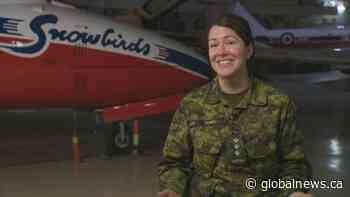 Global BC reporter shares memories of Snowbirds crew member killed in Kamloops crash
