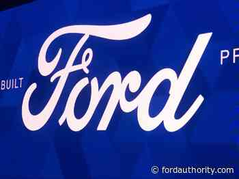Ford Motor Company Mexico Sales Decrease 59 Percent In April 2020 - Ford Authority