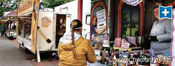 Schausteller In Rastede: Drive-In-Jahrmarkt setzt sich vorerst noch nicht durch - Nordwest-Zeitung