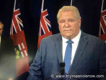 Ontario calling on feds to support farmers - My Eespanola Now