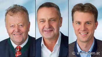 Für die Gemeinde - Problemlöser für Kronberg, Ulrichskirchen & Schleinbach - NÖN.at