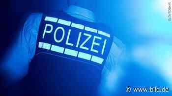 Kronberg: 44-Jähriger sticht Ex-Freundin mit Messer nieder - BILD