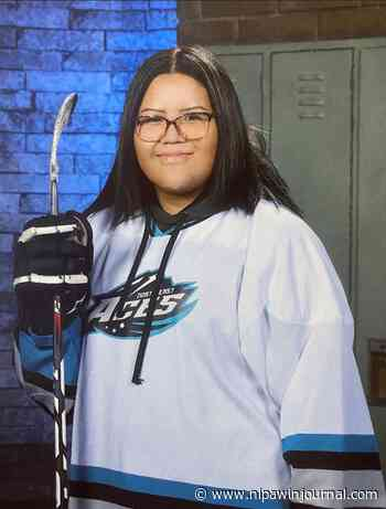 Red Earth youth pursues hockey far from home - Nipawin Journal