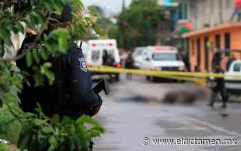 Mujer muere asfixiada en el Fraccionamiento Lagos de Puente Moreno - El Dictamen