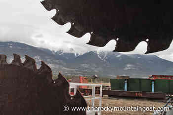 Valemount's new mill: Getting started – The Rocky Mountain Goat News - The Rocky Mountain Goat