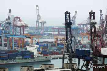 Taiwan April export orders seen falling as pandemic hits electronics demand: Reuters poll - Reuters India
