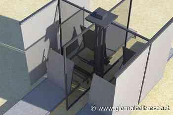 Da Iseo il brevetto per la tintarella con barriere mobili - Giornale di Brescia