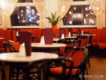 Gastronomie: Welche Regeln ab Montag beim Gaststättenbesuch in Giengen gelten - Heidenheimer Zeitung