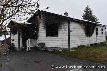 Kings County man arrested in North Kentville arson investigation - TheChronicleHerald.ca