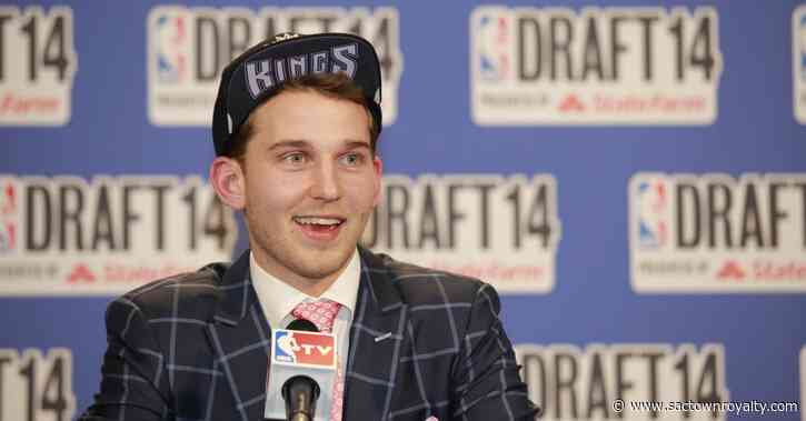 A redo of the Kings' 2014, 2015 and 2016 NBA draft picks