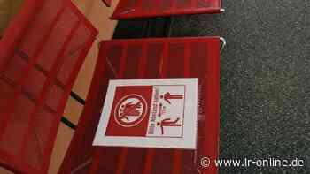 Prozess im Amtsgericht: Krankenschwester klaut in Elsterwerda erneut Lebensmittel - Lausitzer Rundschau