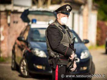 Formigine: 56enne denunciato perché in possesso di marijuana - sassuolo2000.it - SASSUOLO NOTIZIE - SASSUOLO 2000