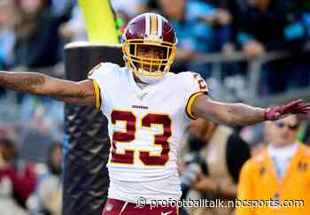 """Quinton Dunbar apologizes to Seahawks for """"unnecessary distractions"""""""
