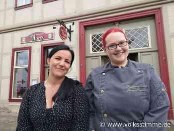 Neustart für die Gastronomie im Harz? - Volksstimme