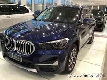 Vendo BMW X1 sDrive20d xLine nuova a Olgiate Olona, Varese (codice 7497967) - Automoto.it