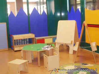 Via libera a Monteprandone alla realizzazione del nuovo asilo nido comunale - Senigallia Notizie
