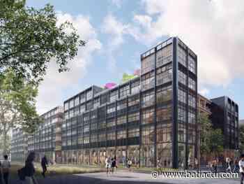 Co-living et colocation pour la nouvelle résidence étudiante de Paris-Saclay - Batiactu