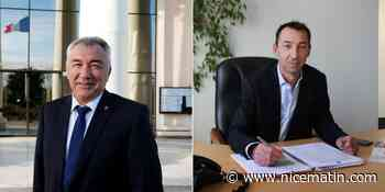 Les maires de Saint-Laurent-du-Var et du Broc seront officiellement investis fin mai