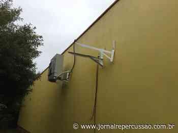 APAE de Sapiranga tem parte de equipamento de ar-condicionado furtada - Jornal Repercussão
