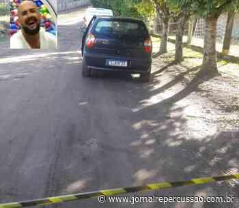 Identificado homem morto a facadas em Sapiranga - Jornal Repercussão